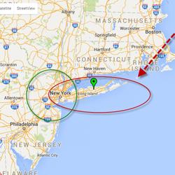 Long Island Seo Service Closed 11 Photos Marketing 865 Old - Long-island-on-us-map