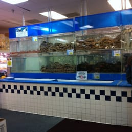 Photos for 168 market yelp for Fish market las vegas