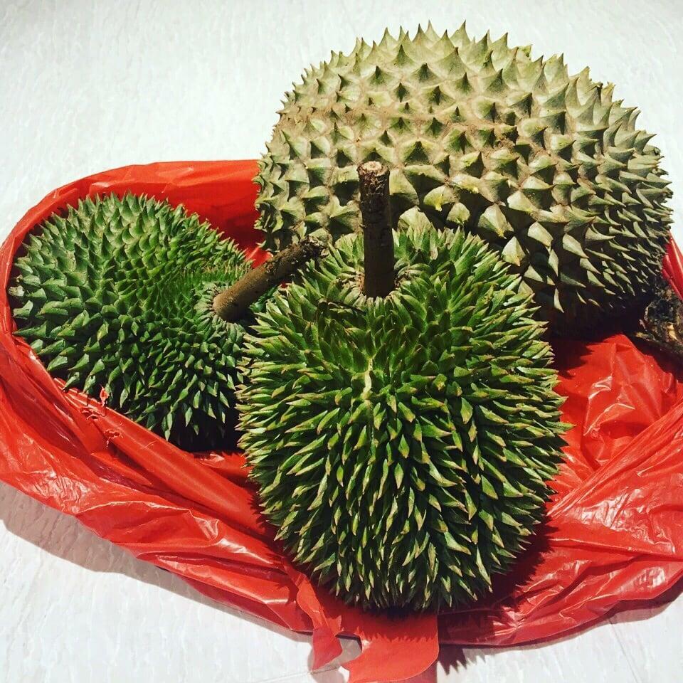 Ah Seng Durian