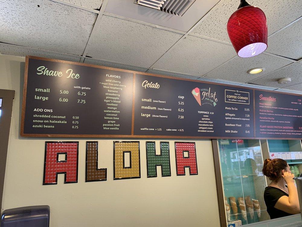 Hawaii Gelato - 169 Photos & 159 Reviews - Gelato - 700