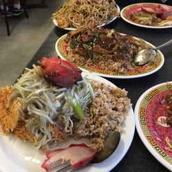 Best Asian Food In Fresno Food
