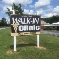 Acute Care Clinic Urgent Care 131 Webb Ave Crossville Tn