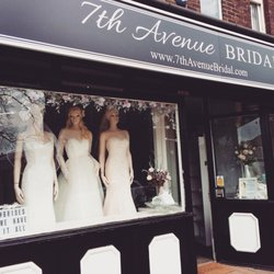 7th avenue bridal 46 photos bridal 357 bury road bolton photo of 7th avenue bridal manchester united kingdom our shop front on bury junglespirit Image collections
