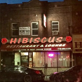 Photo Of Hibiscus Restaurant Bar Queens Village Ny United States