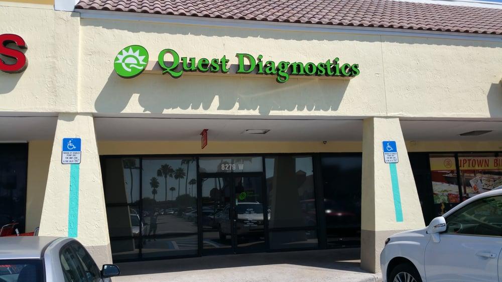 Quest Diagnostics - Last Updated June 2017 - Laboratory ...