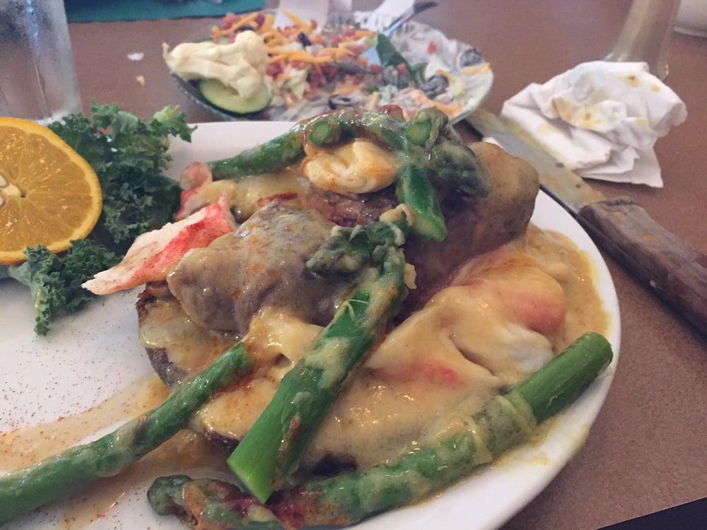 Roadhouse Supper Club: U S 53, Hawthorne, WI