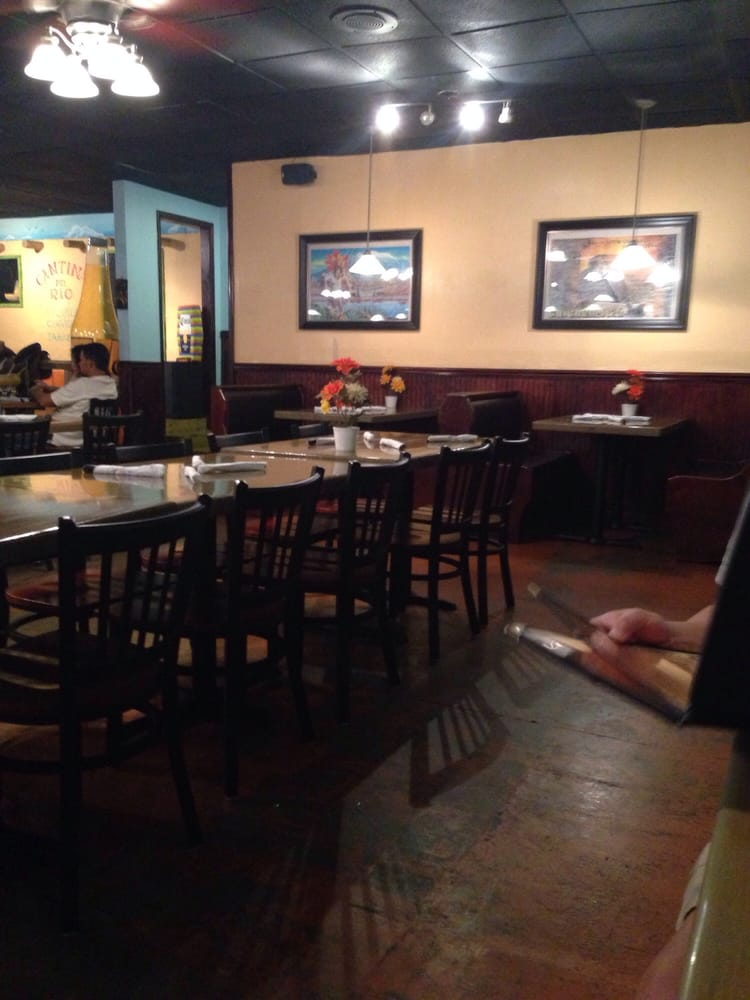 Mexican Restaurants Near Kissimmee Fl