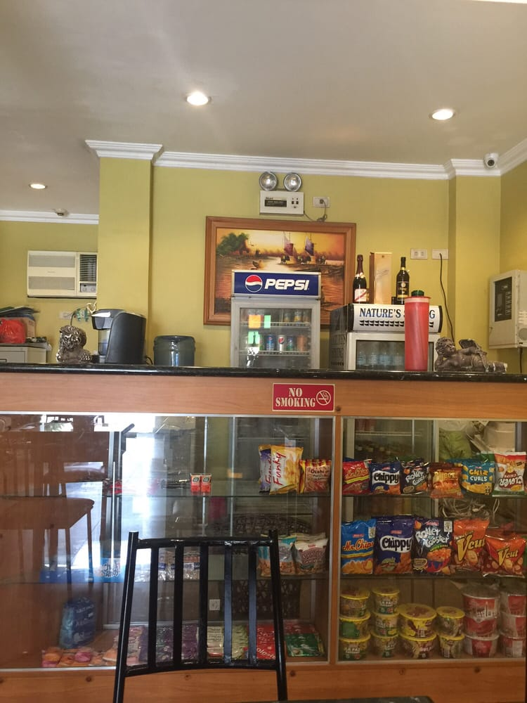 Grand Pensionne Plaza Hotel: San Jose Street, Dumaguete City, NER