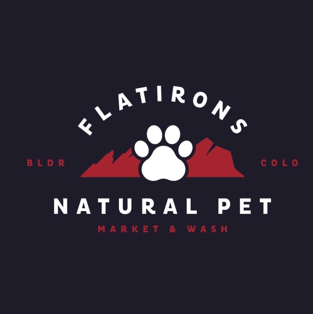 Flatirons Natural Pet Market & Wash: 649C S Broadway, Boulder, CO