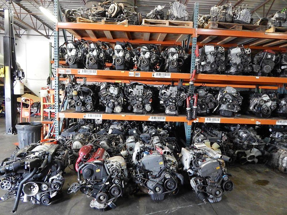 JDM Midwest Motor Depot inc.
