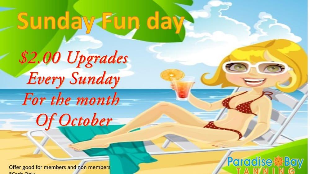 Paradise Bay Tanning: 15805 W Maple Rd, Omaha, NE