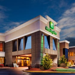 Photo Of Holiday Inn Fayetteville Bordeaux Nc United States