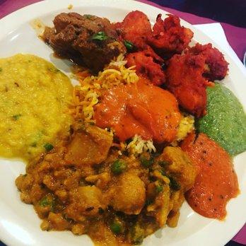 Photo Of Gagan Palace Indian Restaurant Stratford Nj United States