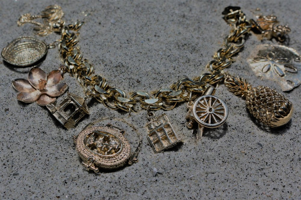 Gold Creations