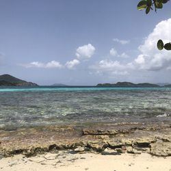 Photo Of Shire Beach St Thomas Virgin Islands U S