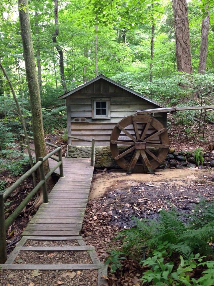 Photos For Fernwood Botanical Garden And Nature Preserve Yelp