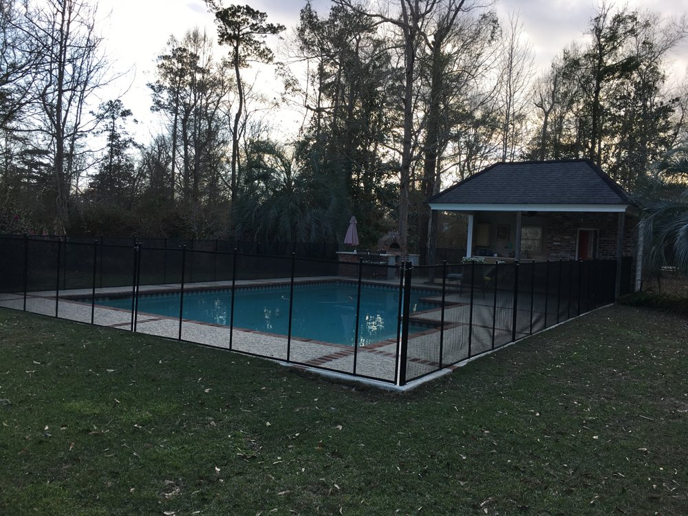 Protect-A-Child Pool Fence of New Orleans: Belle Chasse, LA