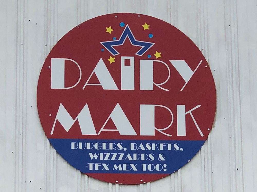 Dairy Mark: 2119 Obrie St, Zwolle, LA