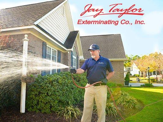 Jay Taylor Exterminating: 1482 N Kerr Ave, Wilmington, NC