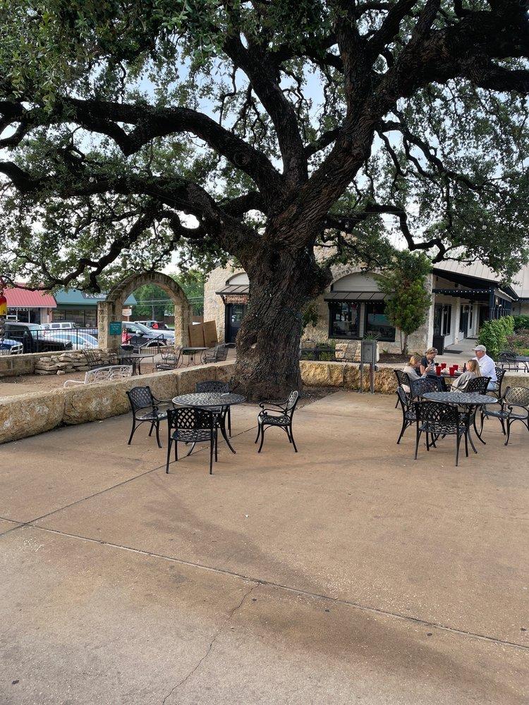 Adriano's Italian Restaurant: 307 Main St, Marble Falls, TX
