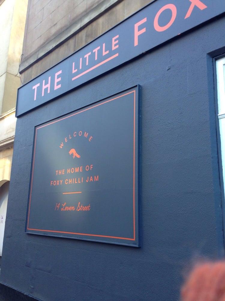 The Little Fox Deli