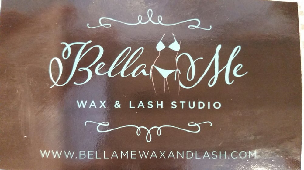 Business card yelp photo of bellame wax lash studio katy tx united states business colourmoves