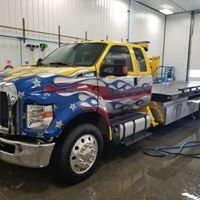 Shorty's Towing: 150 S 10th E, Mountain Home, ID