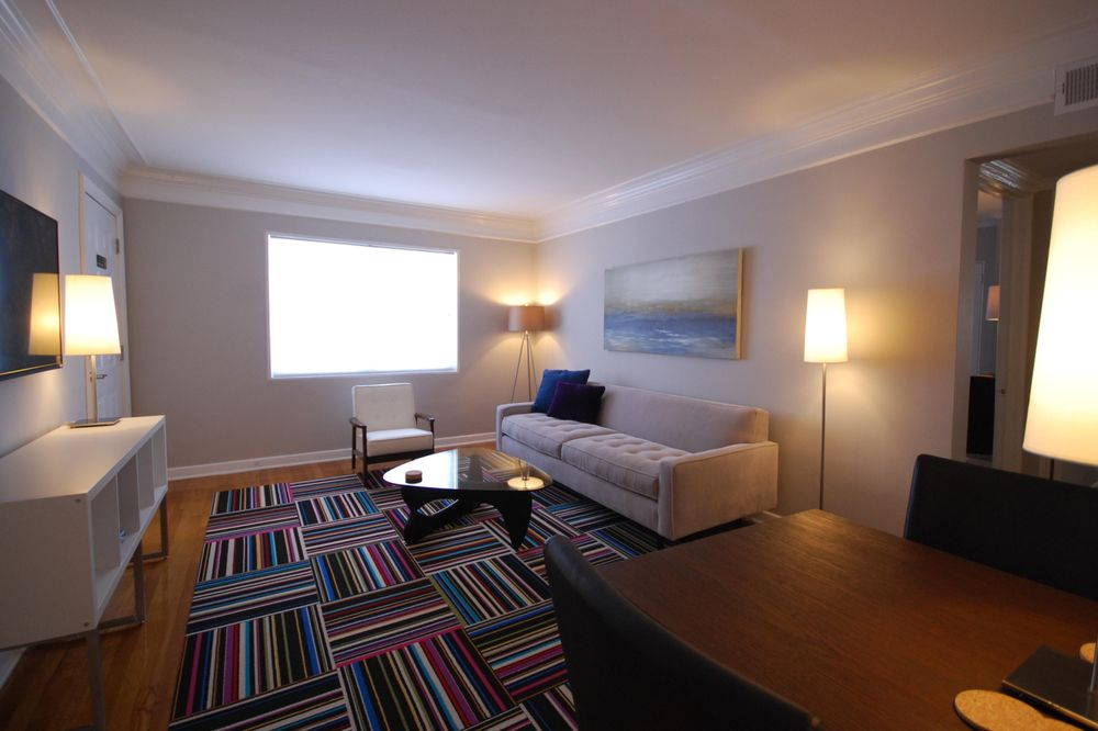 BCA Furnished Corporate Apartments & Vacation Rentals