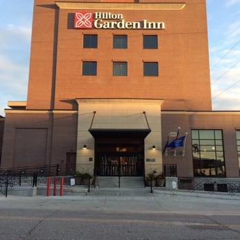 Photo Of Hilton Garden Inn Lincoln Downtown Haymarket Ne United States