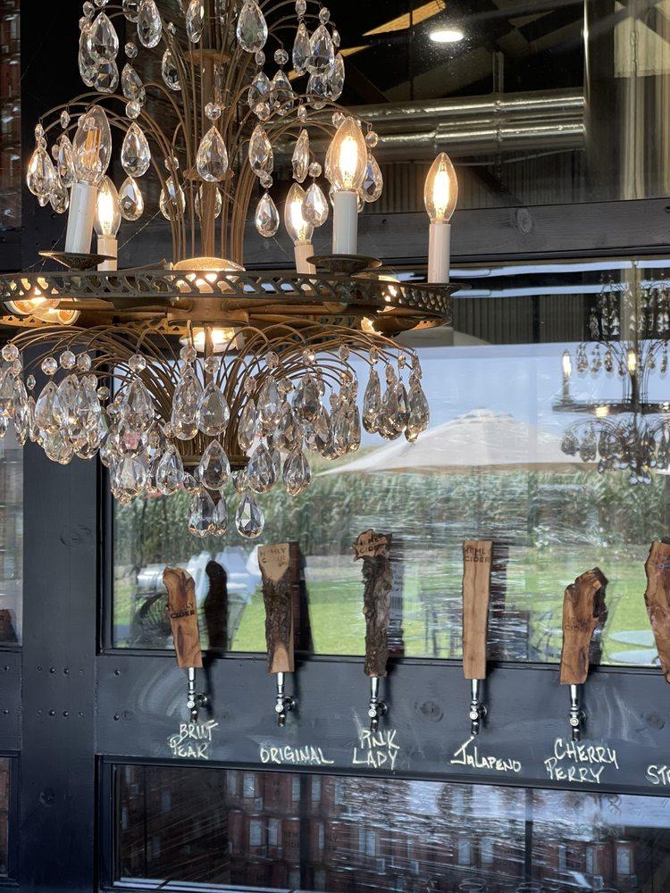 Hemly Cider: 12345 River Rd, Courtland, CA