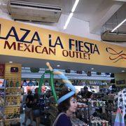 Plaza La Fiesta - 17 fotos - Artesanía y manualidades - Col. Centro ... 2e94eaacfb5
