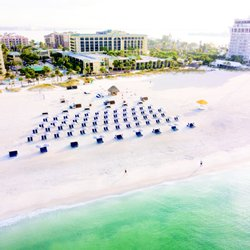 Photo Of Sirata Beach Resort St Pete Fl United States