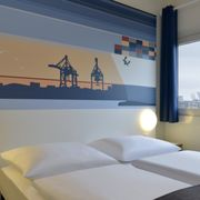b&b hotel hamburg-altona - 18 photos & 28 reviews - hotels, Hause deko