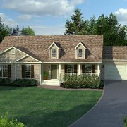 Crestwood Place Homeplan Photo Of Southland Custom Homes Dawsonville Ga United States