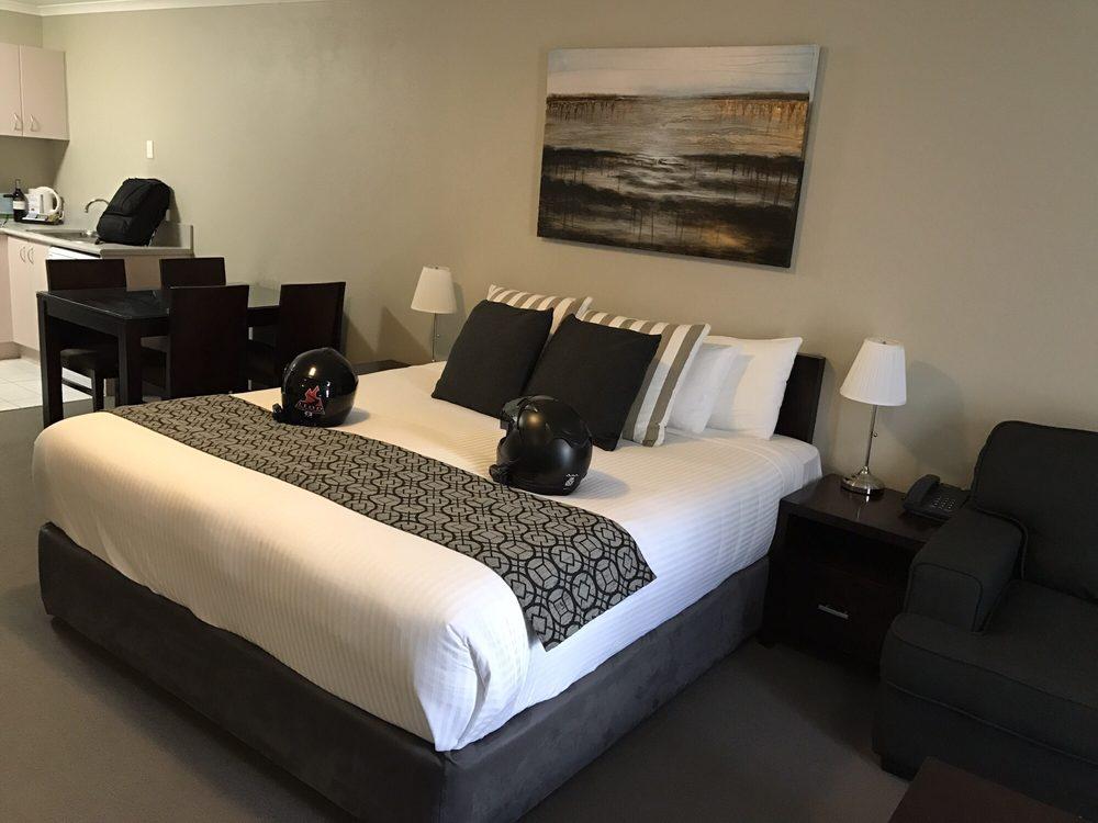 Quality Resort Horizons
