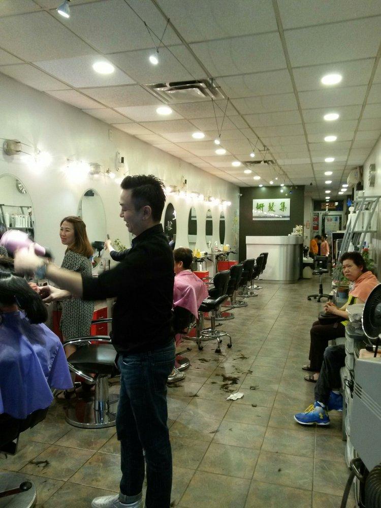 Top Ten Hair Designs