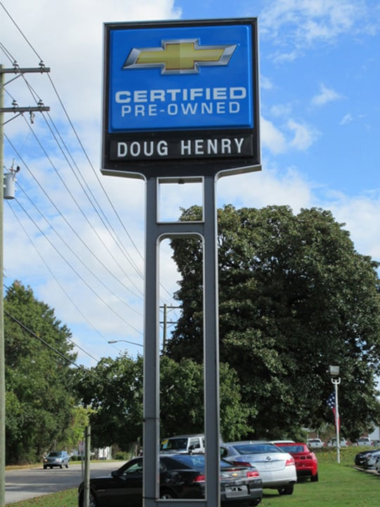 Doug Henry Tarboro Nc >> Photos For Doug Henry Chevrolet Tarboro Yelp
