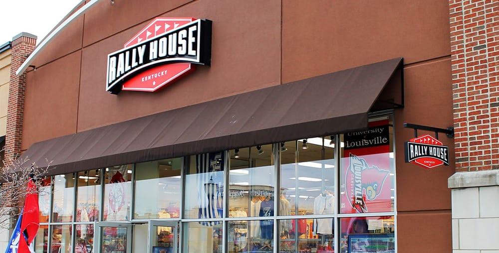Rally House Crestview Hills: 2821 Town Center Blvd, Crestview Hills, KY