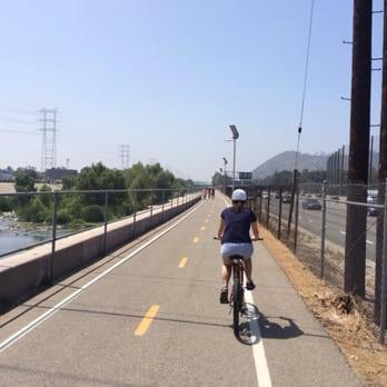 La River Bike Path 208 Photos 71 Reviews Parks Silver Lake