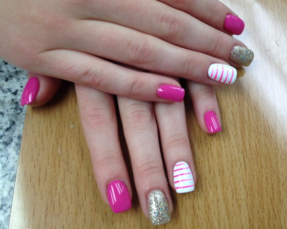 Nail art auckland nails gallery opi nails lubbock tx hours gel nails in mansfield ohio glamour nail salon nail art creve coeur prinsesfo Gallery