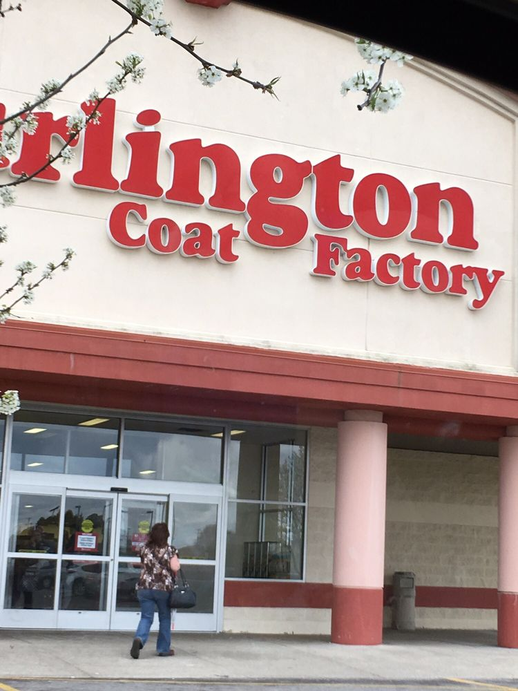 Burlington Coat Factory Printable Coupons & Coupon Codes