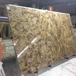 Photo Of Rainbow Marble Granite Wichita Ks United States Many Stone