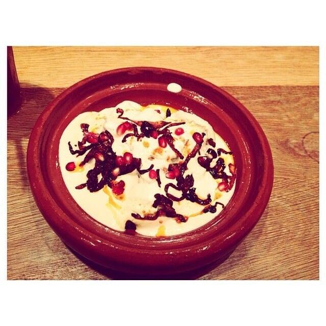 Orjowan Lebanese Cuisine