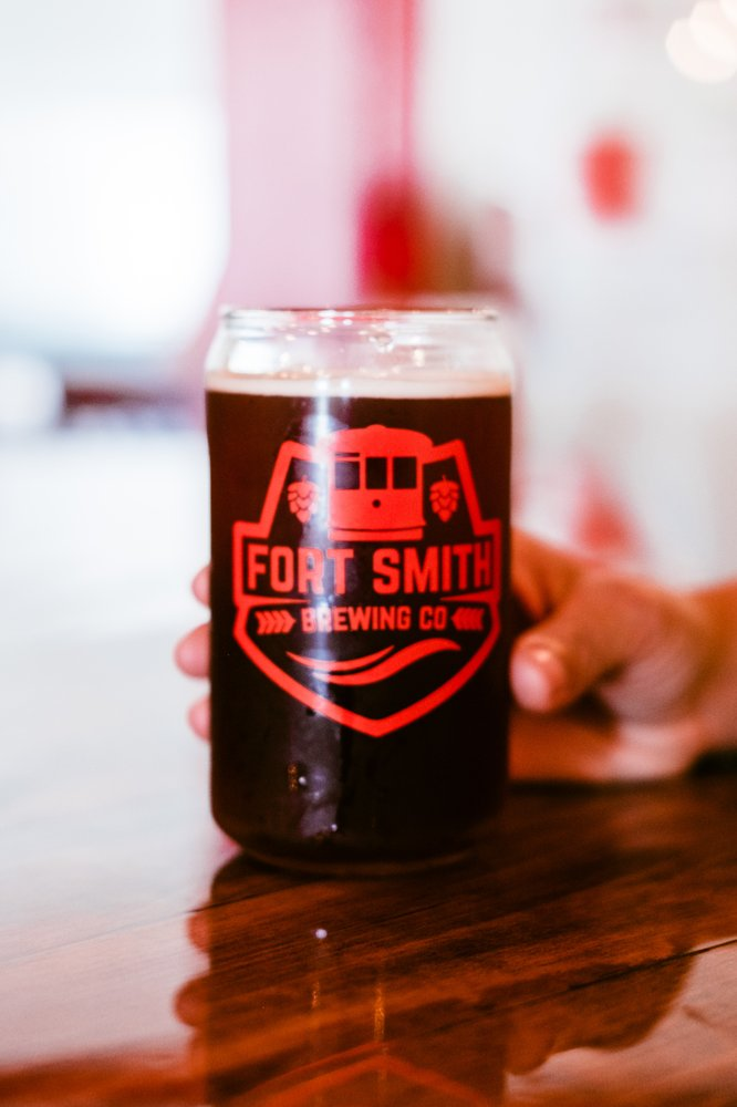 Fort Smith Brewing Company: 7500 Fort Chaffee Blvd, Fort Smith, AR
