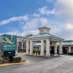 Photo Of Quality Inn Clinton Ms United States