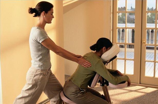 Zen Rising Wellness Spa: 1000 E Robinson St, Orlando, FL
