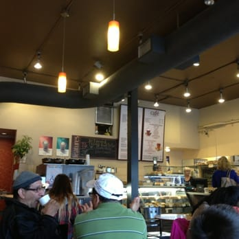Photo Of Breka Bakery Cafe