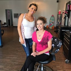 Photo Of His Hers Salon Harrison Oh United States Two