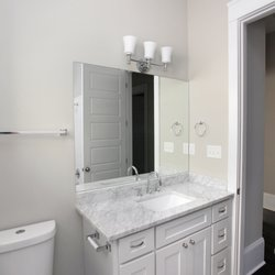 Bathroom Vanities Jacksonville Fl dl cabinetry - jacksonville - 18 photos - cabinetry - 3251 newell