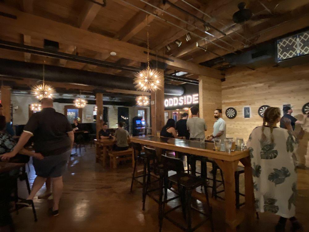 Odd Side Ales: 41 Washington Ave, Grand Haven, MI